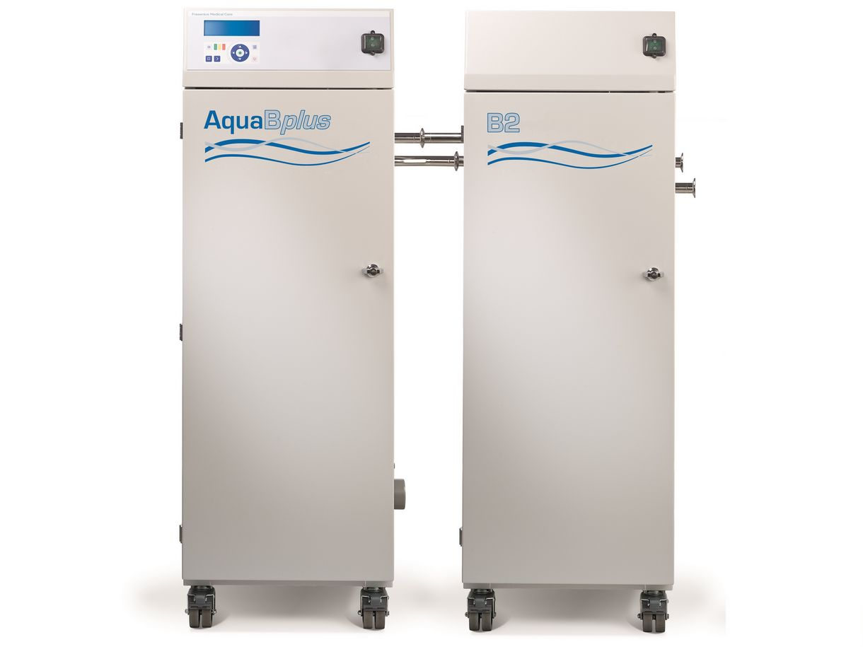 AquaBplus B2 - Fresenius Medical Care