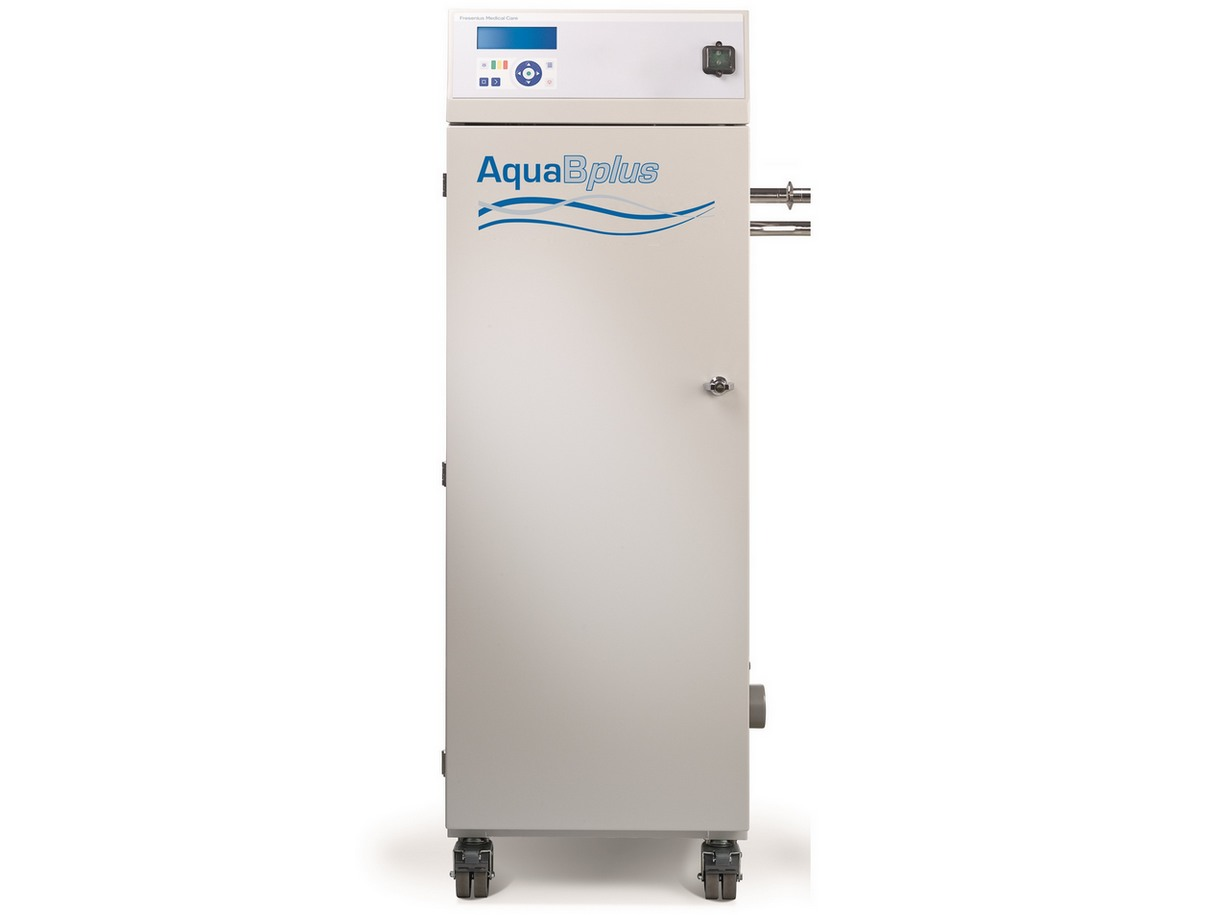 AquaBplus — Fresenius Medical Care